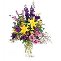 Loving Beauty Bouquet