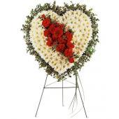 Tribute Heart
